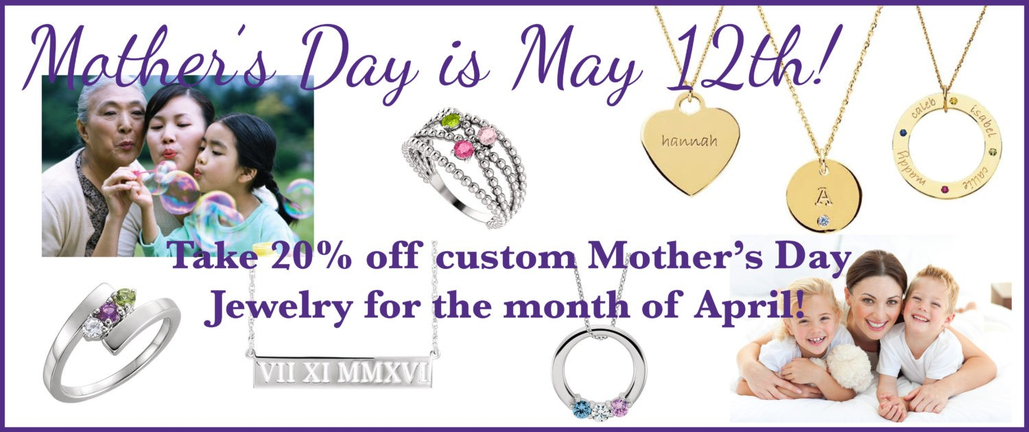 Mothers Day Special Banner Image